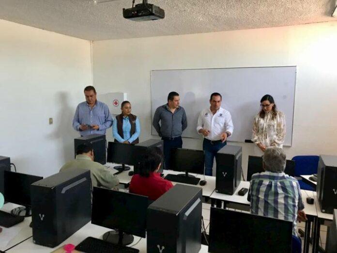 Desarrollo Económico de SJR ofrece talleres gratuitos a sanjuanenses