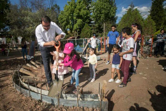 Rehabilitarán Parque Paso de Guzmán en SJR