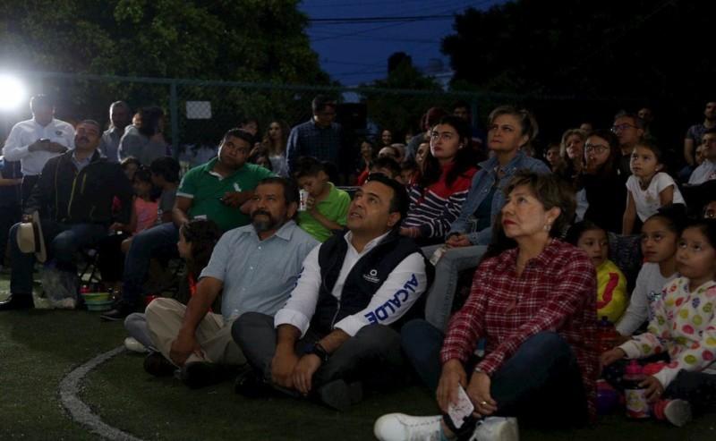 Más cultura y deporte en contra de la violencia y adicciones: Luis Nava