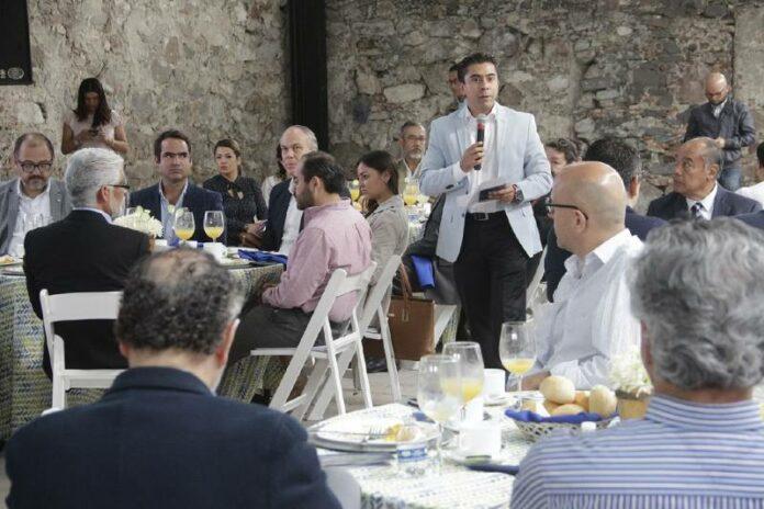 Promueven Corregidora entre los hoteleros