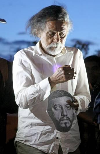 Fallece Francisco Toledo, artista Oaxaqueño