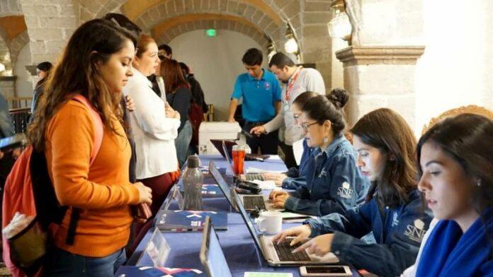 Sector privado aporta empleos formales a Querétaro