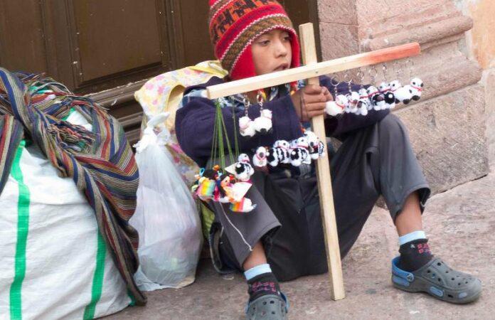 Querétaro primer estado en trabajar protocolo para erradicar trabajo infantil