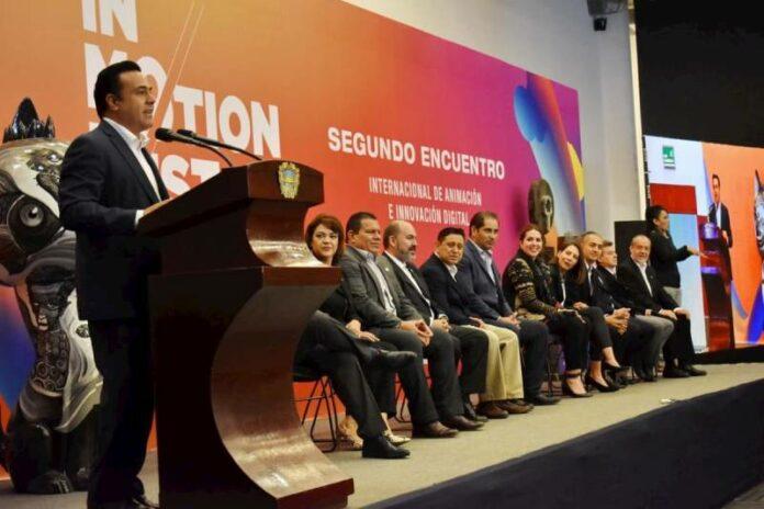Querétaro es referente en producción cultural: Luis Nava