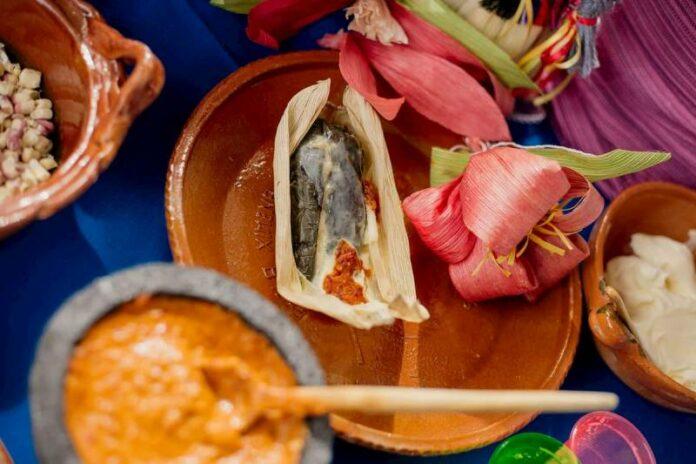 Anuncia Memo Vega Recetario De Comida Sanjuanense 1