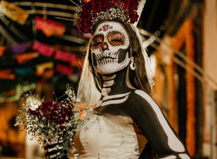 Concluye Festival de Día de Muertos San Juan del Río 2019 - Obtura Fotógrafos