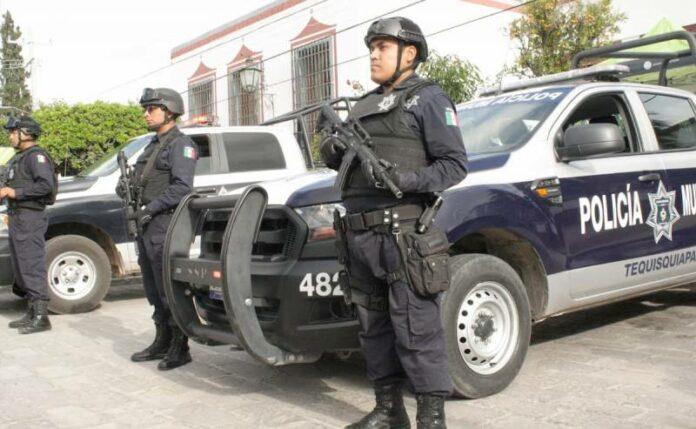 Arranca Operativo Guadalupe Reyes En Tequisquiapan