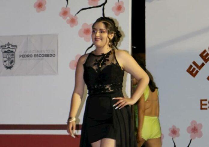 Eligen Reinas De La Feria De Escolasticas 2020 En Pedro Escobedo