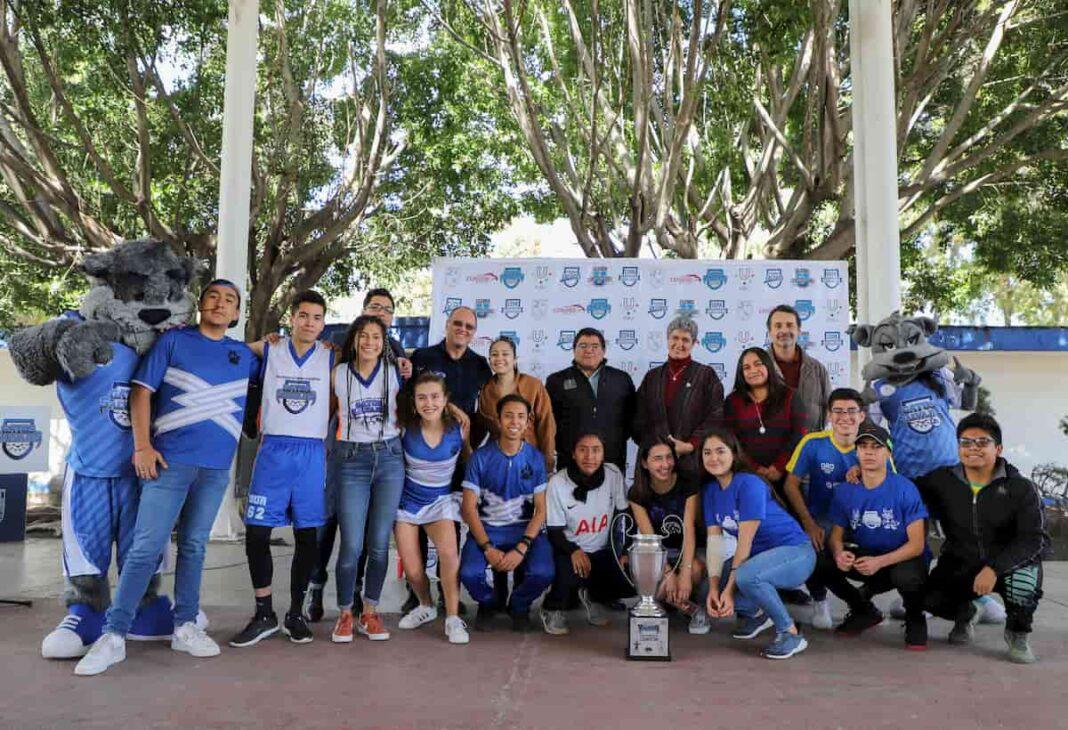 Uaq Entrega Copa Valores 2019 A Plantel Sur1