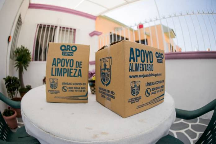 Aprueba Ayuntamiento Sanjuanense Fondo De 150 Mdp Por Covi 19