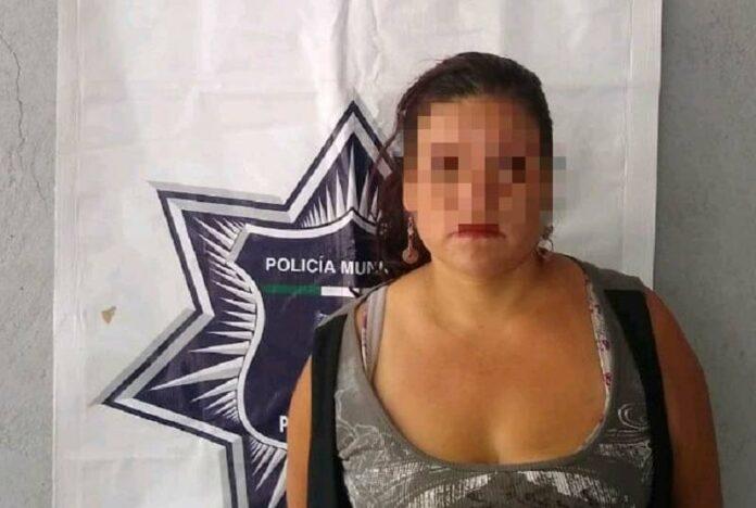 Detienen A Presunta Narcomenudista En Pedro Escobedo Querétaro