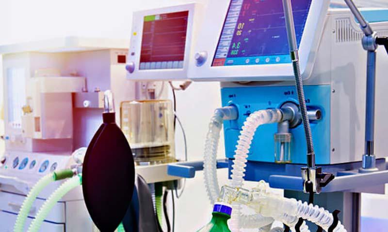 En 10 días Conacyt presentaría ventilador contra COVID-19 AMLO