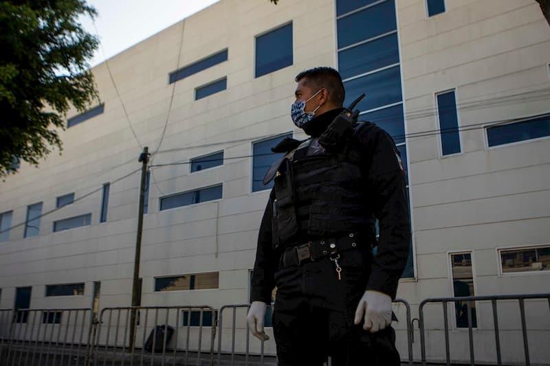 Fallece una persona más por Covid-19 en Querétaro, van 4 defunciones