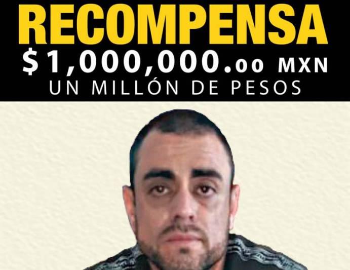 Ofrecen 1 millon por multihomicida de Queretaro