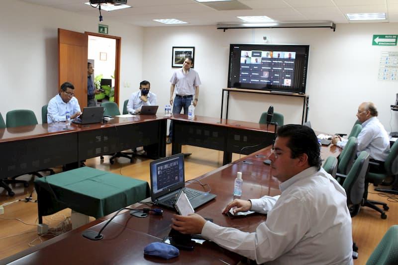 Regreso a clases de manera virtual en Querétaro, checa horarios y canales