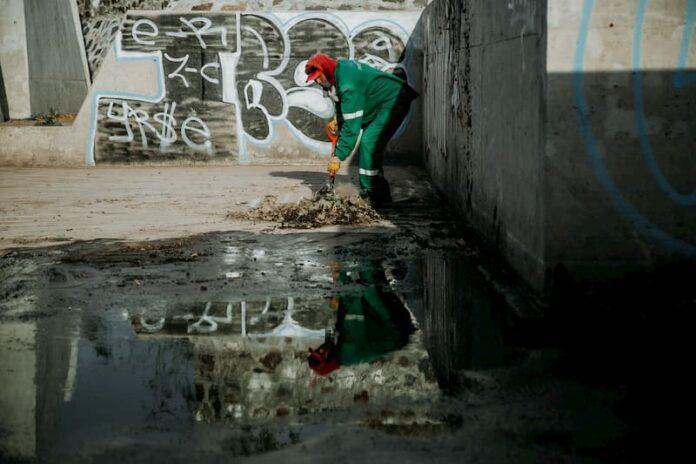Realiza Gobierno Sanjuanense Trabajos Preventivo Ante Temporada De Lluvias