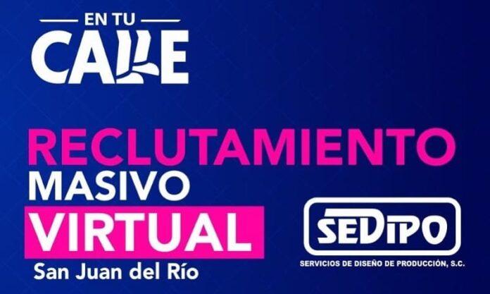 Reclutamiento Virtual Contratacion Inmediata En San Juan Del Rio 2