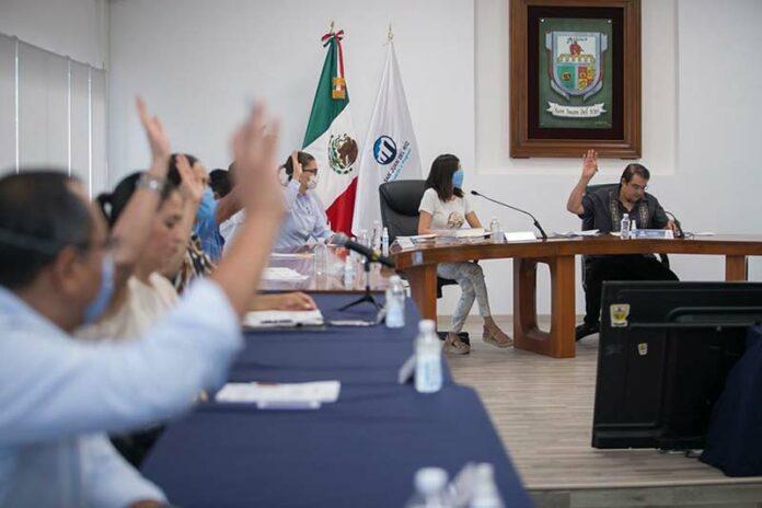 Se Reduce Sueldo El Alcalde, Regidores Y Funcionarios De Sjr Querétaro