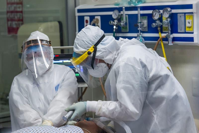 Querétaro llega a 100 muertes por Covid-19, reportan 872 casos confirmados