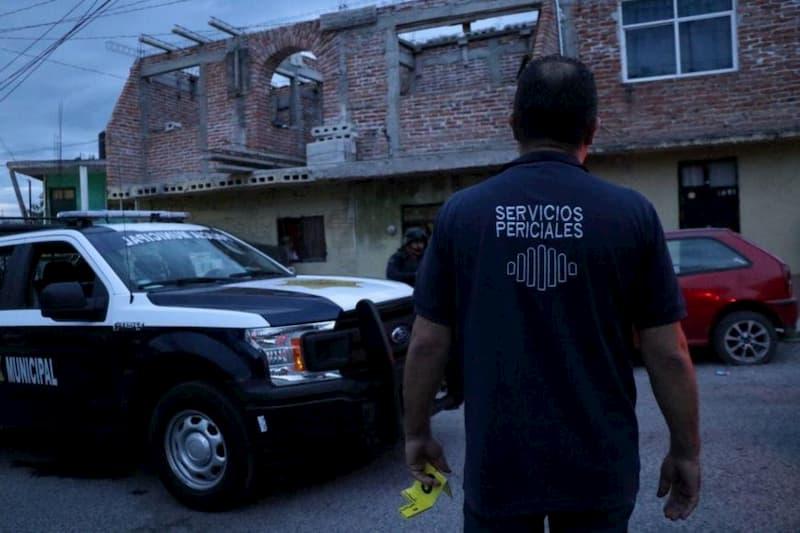 Asesinó a su pareja para cobrar el seguro de vida en Querétaro