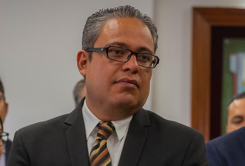 Cambios en Servicios Municipales de SJR, nombran a José Antonio Uribe