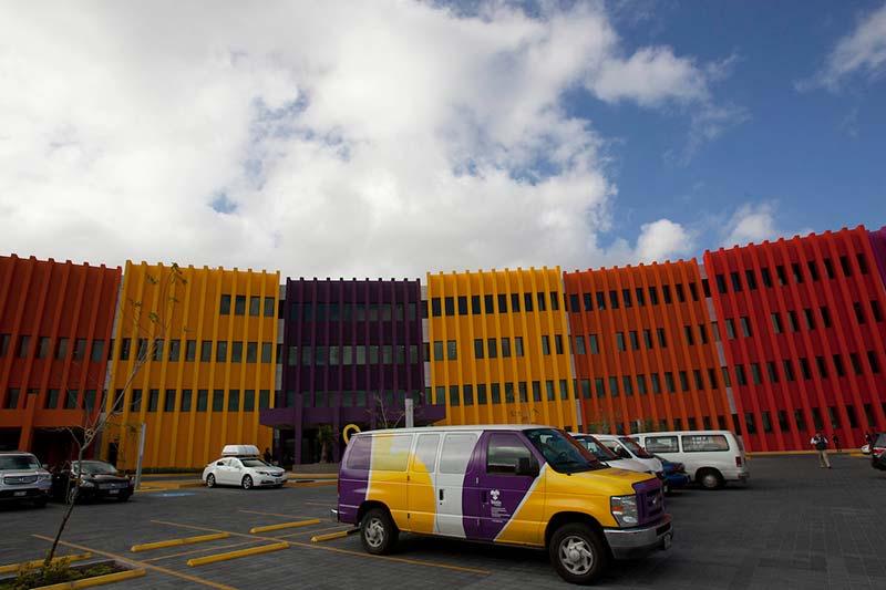 Centros Teletón serán reconvertidos para atender COVID-19, foto archivo Demian Chávez / Obture Press Agency