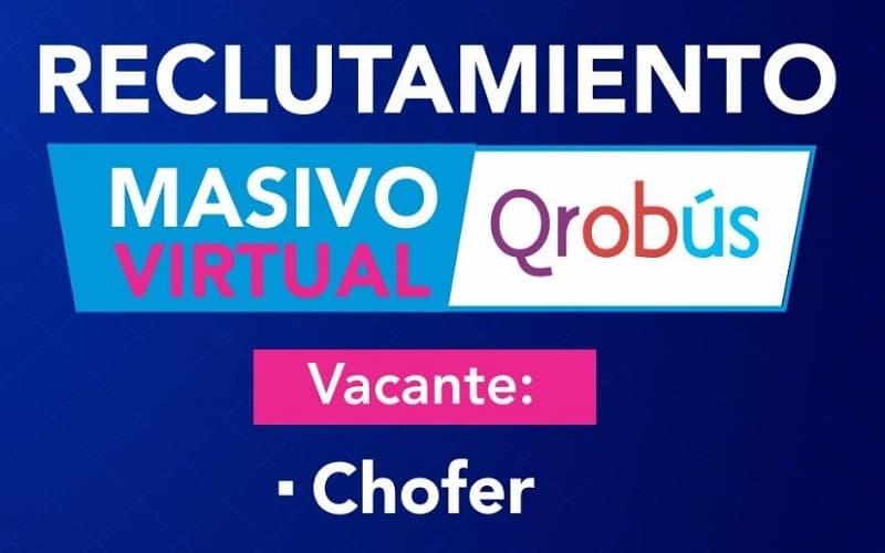 Contratarán a 300 operadores de QroBus en Querétaro
