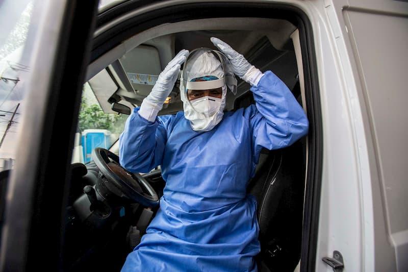 Detectan 54 casos de Covid-19 en un sólo día, van 514 confirmados