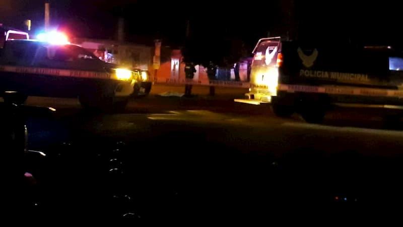 Ejecutan a tiros a un hombre en San Pedro Ahuacatlán, SJR