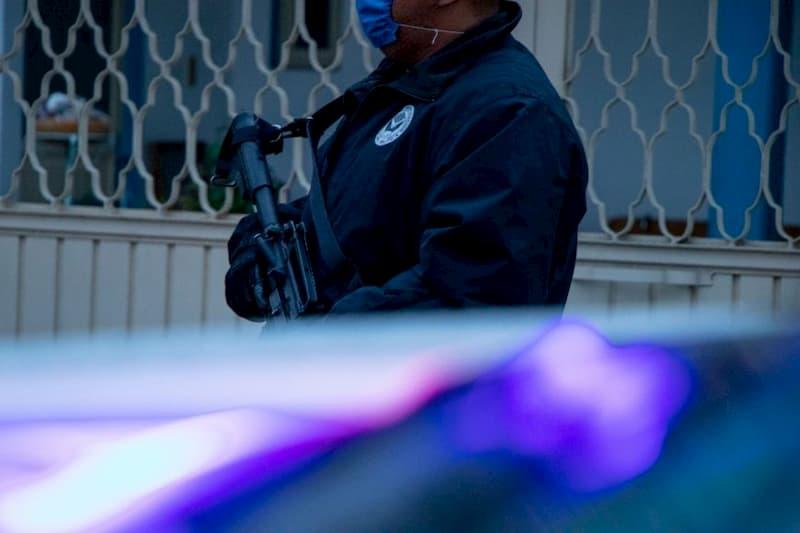 El Rascuacho y El Chávez detenidos por matar a golpes un hombre en Huimilpan, Querétaro