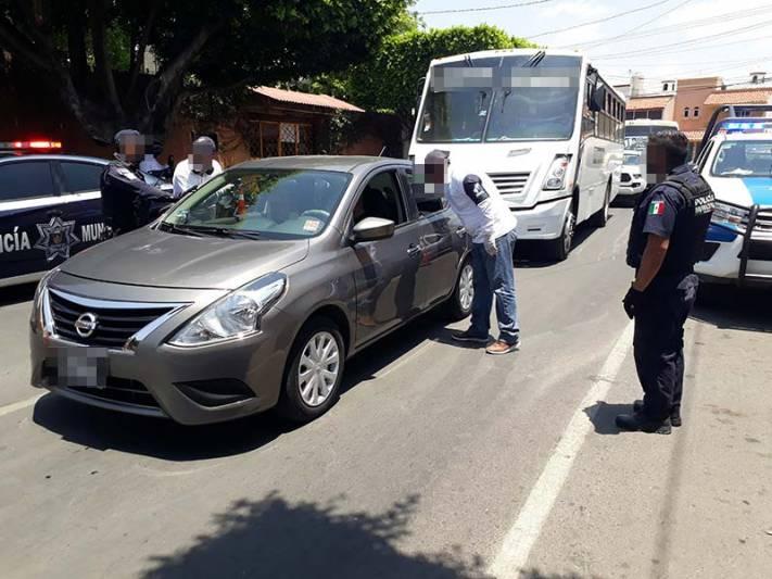 Endurecen medidas por Covid-19 en Querétaro, habrá sansiones