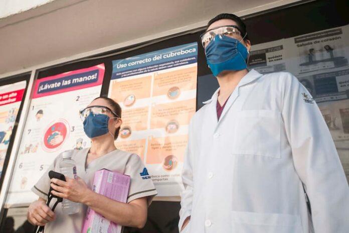Municipio De Sjr Entrega Equipo De Seguridad Sanitaria A Centros De Salud