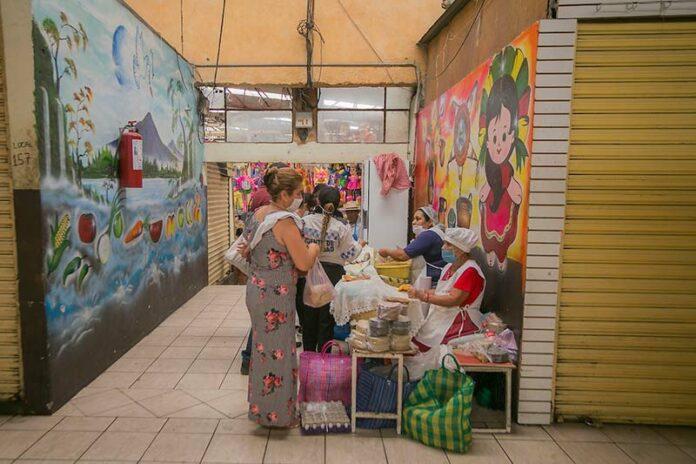 Otorgarán 3 Mil Pesos De Apoyo Extra A Comercios De San Juan Del Río