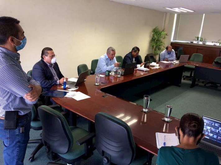 SEDEQ se reúne con escuelas privadas del estado de Querétaro
