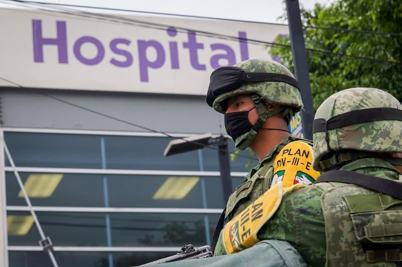 Ya van 560 casos confirmados de Covid-19 en Querétaro