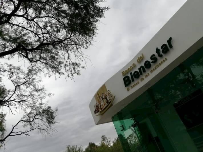 Avanza construcción de Banco del Bienestar en municipios de Querétaro
