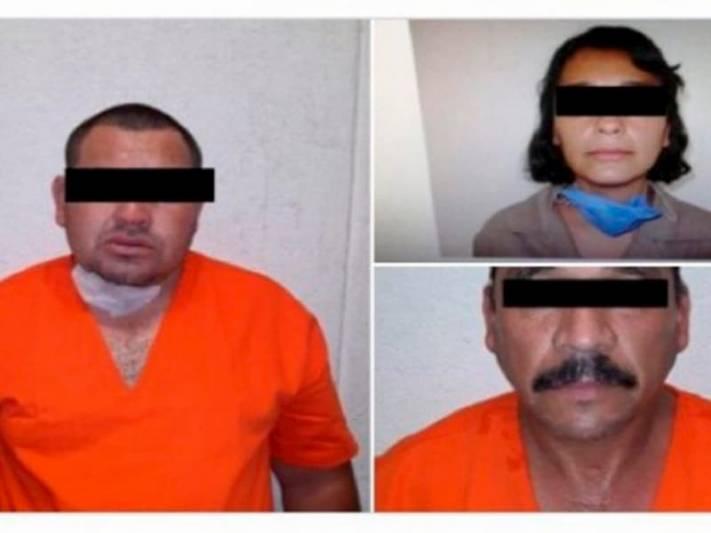 Detienen A 3 Policias Por La Muerte De Giovanni Lopez En Jalisco