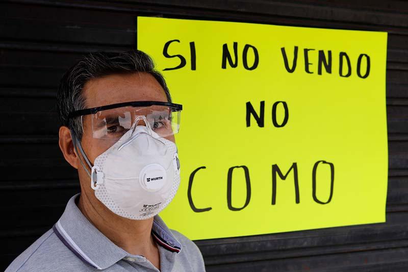 Lista oficial de quiénes podrán reiniciar actividades en Querétaro
