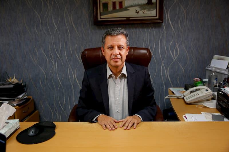 Aclara Secretario de Salud que en Queretaro nunca se ha negado atencion por Covid 19