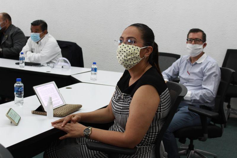 Dialogan en linea sobre mejores practicas Sudeste Asiatico y Mexico 1