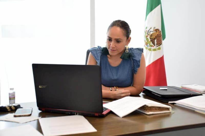 Diputados priistas piden transparencia a la Secretaría de Salud de Querétaro