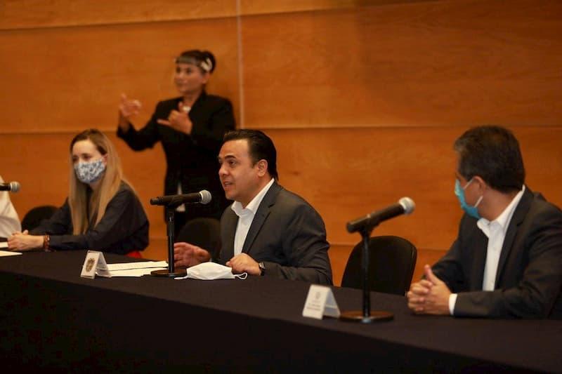 Inicia Municipio de Queretaro pruebas COVID 19 en el programa Medico en tu Calle 3