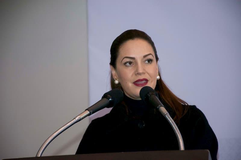 Presidenta del DIF Estatal da positivo a Covid-19 en Querétaro