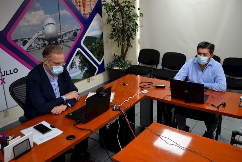 Querétaro participa en la Comisión de Medio Ambiente de la CONAGO