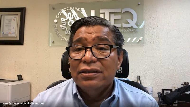 UTEQ y UNAM actualizaran a 11 mil docentes a nivel nacional