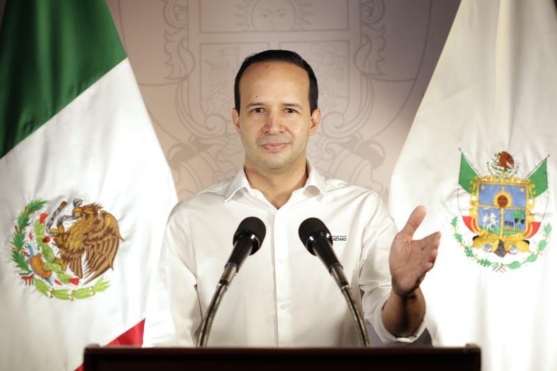 En reuniones familiares y fiestas, la mayor cadena de contagio de COVID-19 en Querétaro