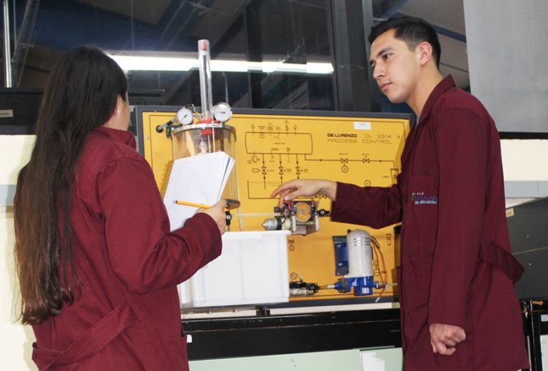 CACEI acredita Ingeniería en Mecatrónica de la UTSJR