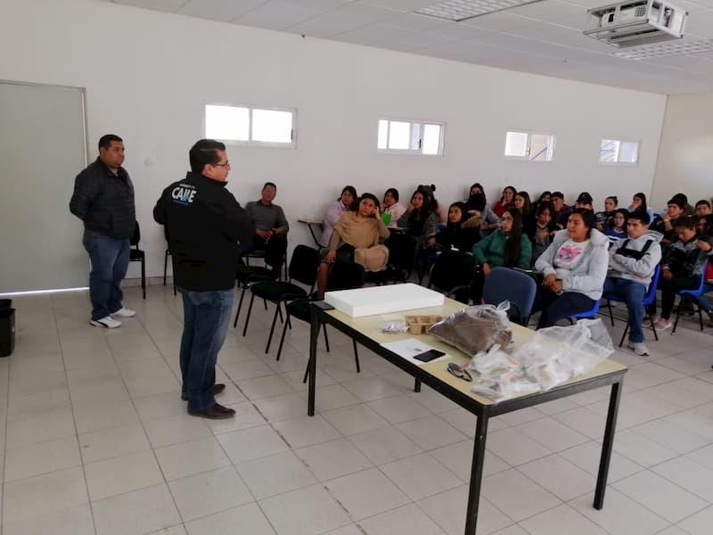 Beneficia Municipio de Querétaro a mil 800 familias con Huertos Familiares