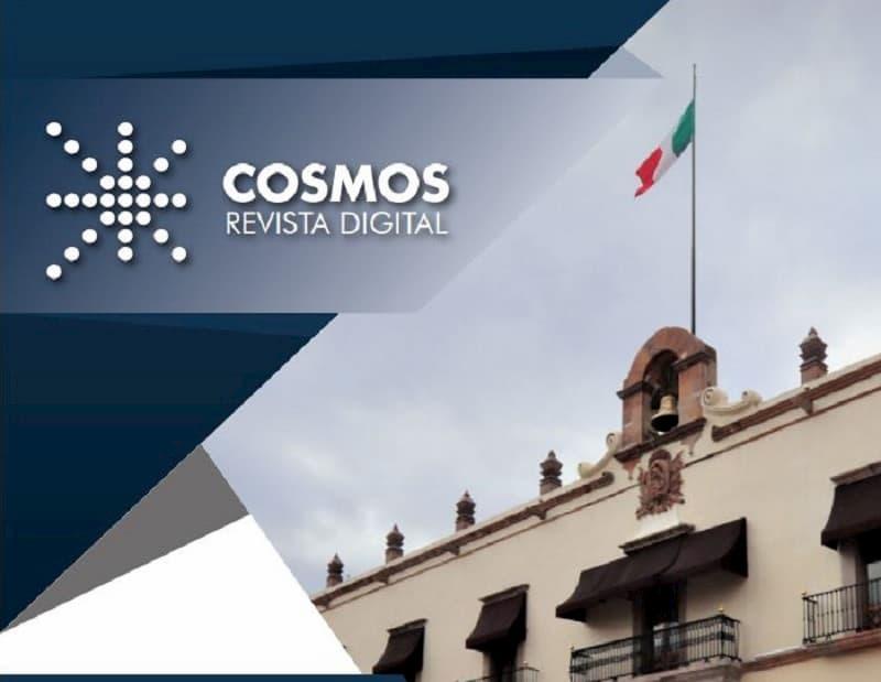 Comision Cosmos lanza revista digital Justicia Penal en Queretaro 2