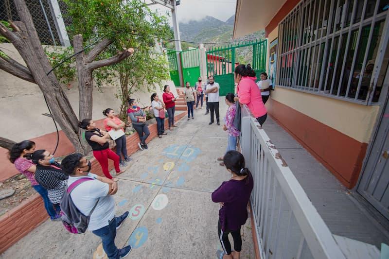 Gobierno de Mexico financia infraestructura hidraulica de escuelas queretanas 2